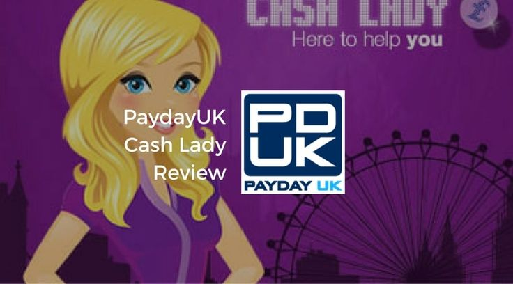 As always with our Lender in Focus' series, we provide you with Cash Lady's in-house Review of PaydayUK. This is where we give a more personal perspective about one of the UK's largest and most respected short-term credit providers.