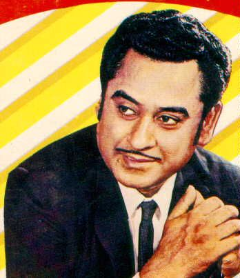 Singer Kishore Kumar Biography like Sign Height, Family, Biodata, Height, Weight, Affairs, Personal Photos, Songs, Image, DOB, Profile