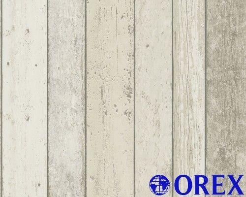 Vliestapete holz optik beige braun tapete new england 2 for Tapeten katalog bestellen
