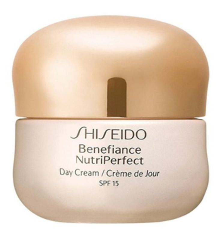 Shiseido Benefiance NutriPerfect SPF15