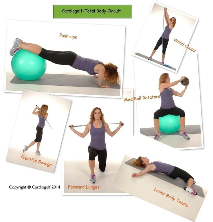 recipe: gym exercises for golfers [27]