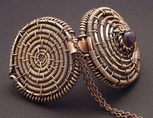 Basket Weaving Jewelry : Ideas about basket style on baskets