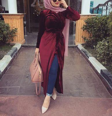 Le Top Fashion Hijab De 2019 2020 Muslim Fashion Outfits Hijab Fashion Muslimah Fashion Outfits