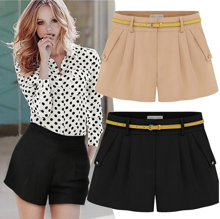 Find More Shorts Information about 2014 Nova envio gratuito de Verão Novo Cor Doce Casual Shorts Culottes Bermudas Mulheres Bermuda Feminina preto & rosa Shorts,High Quality shorts de tecido,China natação shorts Suppliers, Cheap candy relógio from Shengensha Women's Fashion Clothing Store on Aliexpress.com