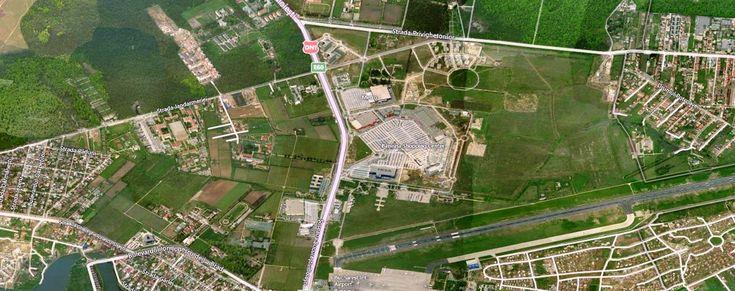 6.965.000 euro. De la această valoare pornesc negocierile pentru terenul din Băneasa, Bucharest, Romania, în suprafață de 19900 mp. Contactează-ne și pentru mai multe detalii intră pe site-ul . 6.965.000 euro! http://www.s38.ro/teren-de-vanzare-bucuresti-ilfov-590.html