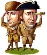 Online Game- this online game is designed for student to help Lewis and Clark in their expedition.  SS1H1 The student will read about and describe the life of historical figures in American history.