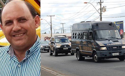 Sudoeste: Mesmo afastado, Prefeito de Mirante manteve esquema funcionando, diz a PF