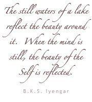 I am a Yoga Kaki: Beautiful & Inspiring Yoga Quotes