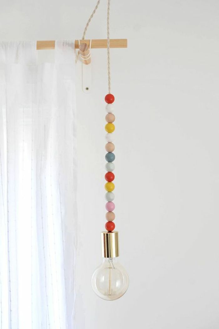 DIY Projekte DIY Lampen Beleuchtung