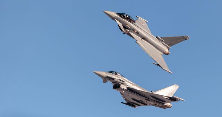 News-Tipp: Betrug bei Eurofighter: Österreich stellt Strafanzeige gegen Airbus - http://ift.tt/2lbXmHN #story