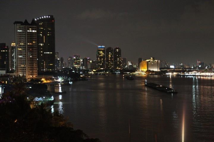 Anantara Riverside // Bangkok