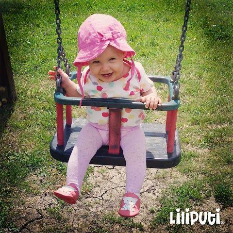 #liliputistyle #softleathershoes #babyshoes #cat
