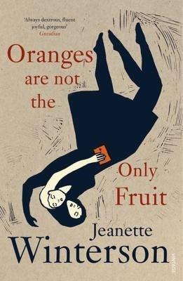 Resultado de imagem para lranjas não são a ínica fruta jeanette winterson