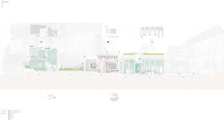 Claire Seager Unit 6 The Bartlett School of Architecture 2014 Christine Hawley, Paolo Zaide