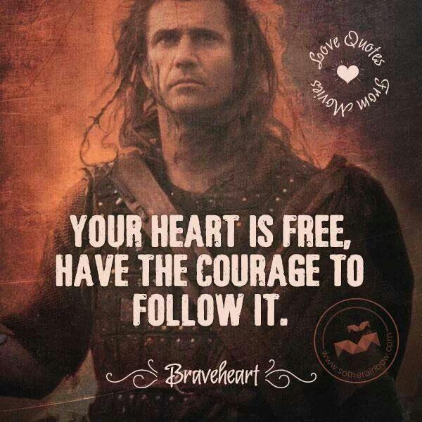 Braveheart Quotes. QuotesGram