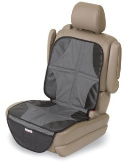 Protect your Car Interior with Kid's Car Seat Undermats, Mats, DuoMats, or Ultramat Seat Protectors   @Lyndsey Wright George, this is what we need