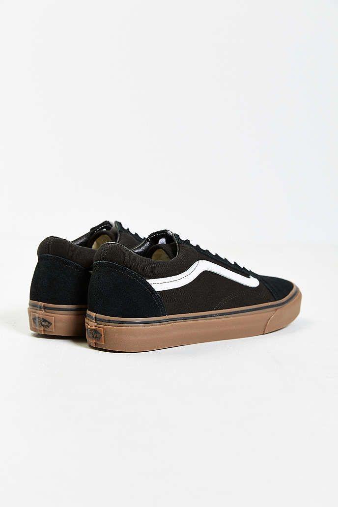 Vans Old Skool Gumsole Sneaker - Urban Outfitters