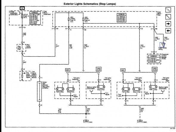 2006 chevy trailblazer wiring diagram pin on wiring  pin on wiring