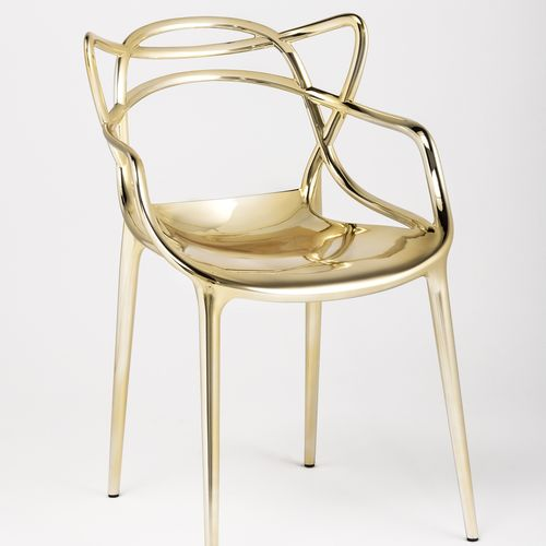 Стул Masters Chair Kartell