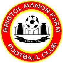 BRISTOL MANOR FARM  FC    -  BRISTOL