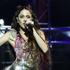 Martina Stoessel performs during her 'TINI - Got Me Started' tour