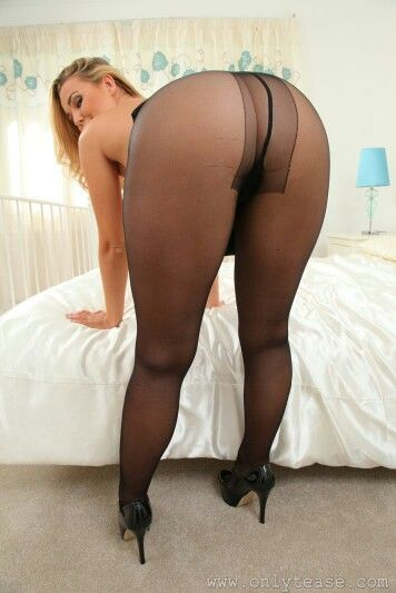 Second Free Pantyhose Gallery Has A 10