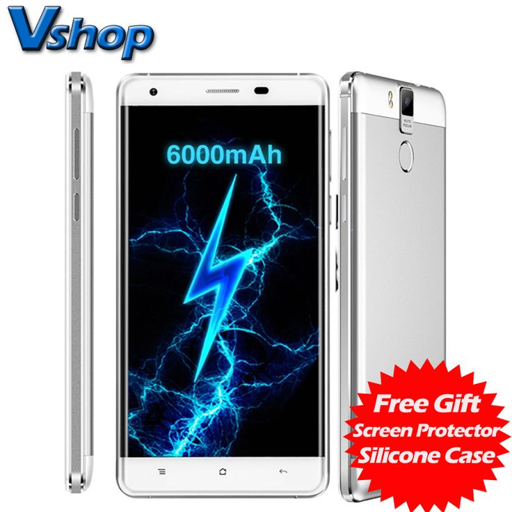 Original OUKITEL K6000 Pro 4G Mobile Phones Android 6.0 3GB RAM 32GB ROM Octa Core 1080P 16MP Camera 6000mAh 5.5 inch Cell Phone     Tag a friend who would love this!     FREE Shipping Worldwide     Buy one here---> https://shoppingafter.com/products/original-oukitel-k6000-pro-4g-mobile-phones-android-6-0-3gb-ram-32gb-rom-octa-core-1080p-16mp-camera-6000mah-5-5-inch-cell-phone/