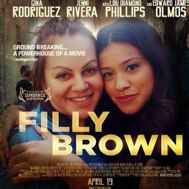 "Filly Brown ""Unforgettable"""