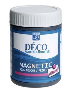 Magnetfärg L&B Déco Clas Ohlson 79,90 kr räcker till 0,76 kvadratmeter Till nyckelskåp?