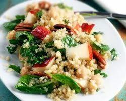 Autumn Quinoa Salad