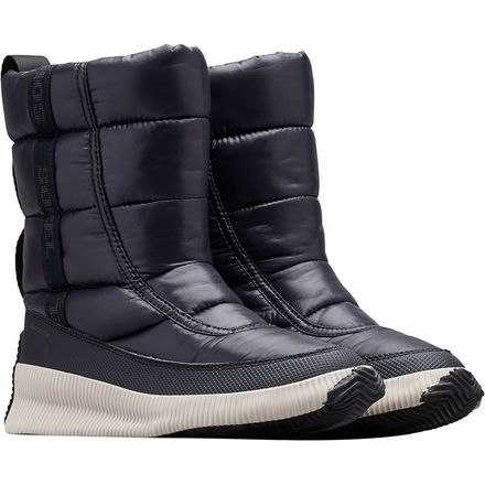 Sorel Out N About Puffy Mid Boot – Women's