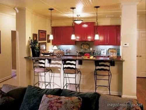 cool Küçük Mutfaklar