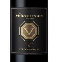 Win an award-winning Vergelegen wine.