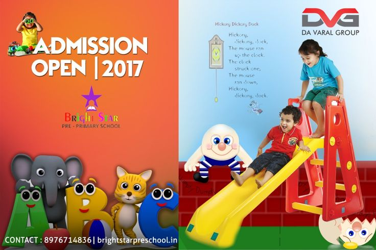 After the succes of serving 10 schools DVG STARTED ITS OWN SCHOOL THATS  'Bright Star School' offers the best quality education for your kids! Admission Open for Playgroup , Nursery, Jr. Kg. & Sr. Kg.  #events #eventdata #eventdesign #eventmanagement #sports #trainer #Sport #dance #music #consultant #smo #foryourbusiness #developwebapplication #improvesbusiness #playschoolatnalasopara #admission #admissionopen #kids #children #preschoolactivities #school #earlylearning #preschoolactivities…