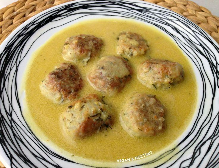 Γιουβαρλάκια από Ρεβύθια Πεντανόστιμες Vegan (βίγκαν), χορτοφαγικές, φυτοφαγικές και νηστίσιμες συνταγές