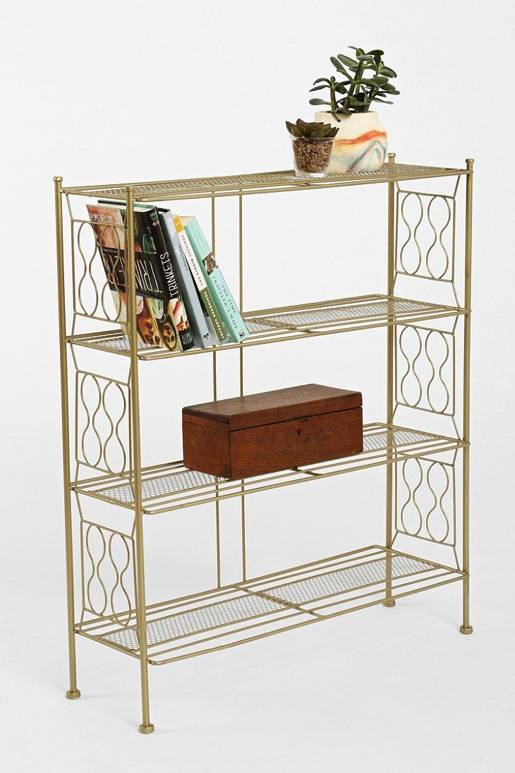 Brimfield bookcase urban outfitters