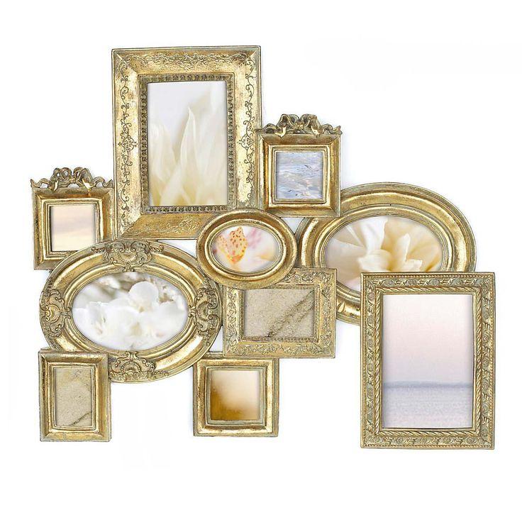 die besten 25 bilderrahmen antik ideen auf pinterest graue distressed m bel antike spiegel. Black Bedroom Furniture Sets. Home Design Ideas