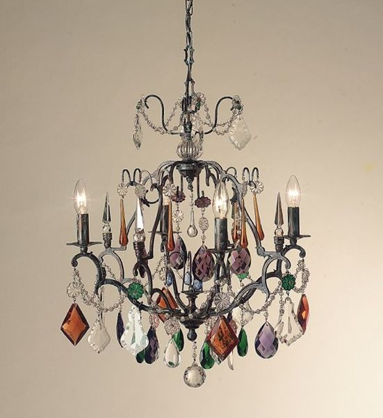 Symphonie Ceiling Light