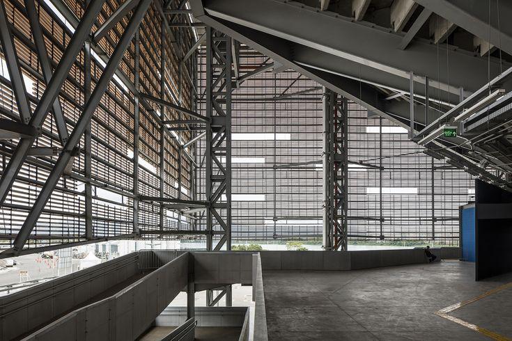 Gallery of Rio 2016 Olympic Handball Arena / OA | Oficina de Arquitetos + LSFG Arquitetos Associados - 9