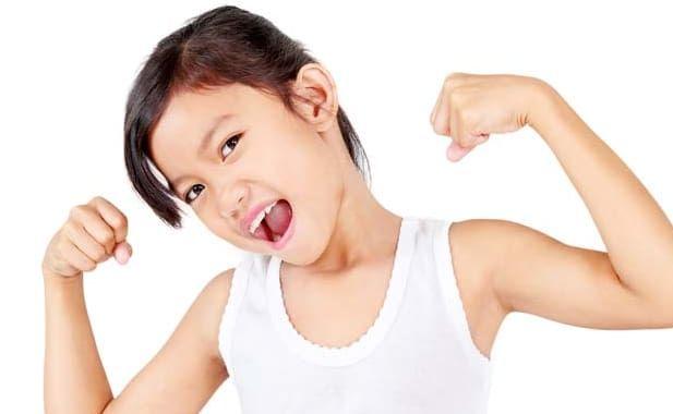 Mengenalkan Anak untuk Hidup Sehat - Hidup Sehat