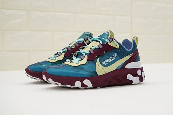 Undercover x Nike React Element 87 | Chaussure sport