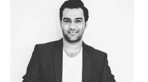 Ali Abbas Zafar debuts on Facebook
