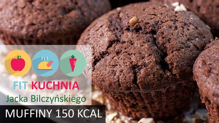 Przepis na niskokaloryczne muffiny https://www.youtube.com/watch?v=1uf0Miv7azs  #przepis #dieta #zdrowie