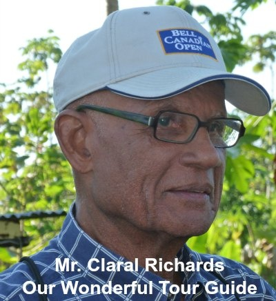 Watch the video of the banana plantations above Puerto Armuelles, Panama.  Mr. Richards is a charming and great all around expert on the History of Puerto Armuellles Panama.  Click to find out more and watch the video.