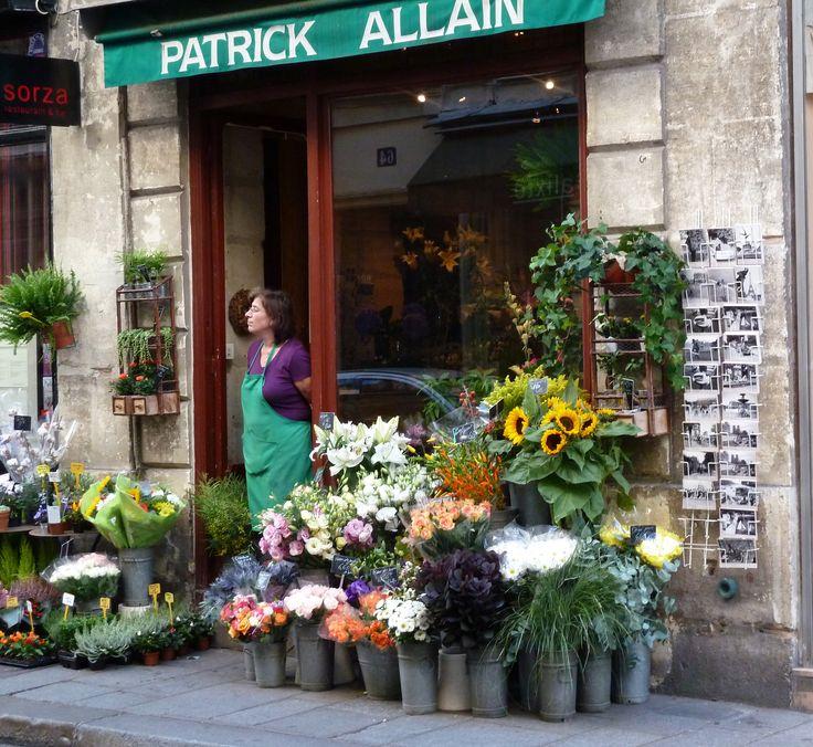 AFAR.com Highlight: The Delights of I'le Saint Louis... by Shelly Morgan #Paris