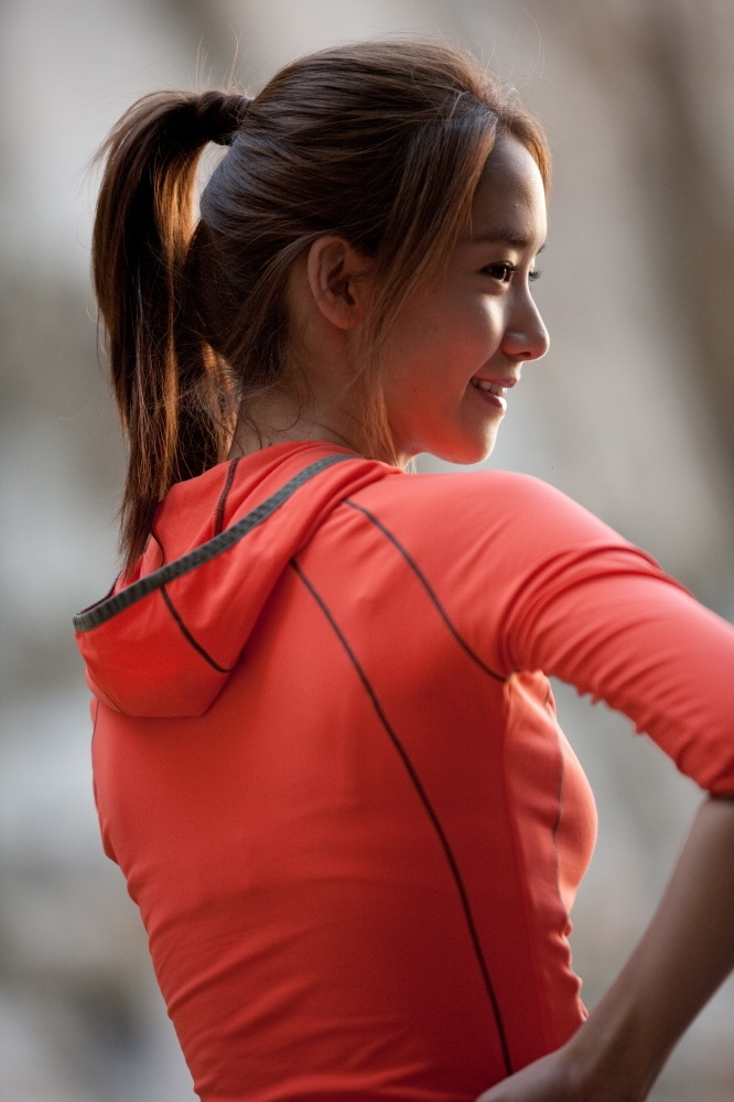 Yoona for Eider #SNSD