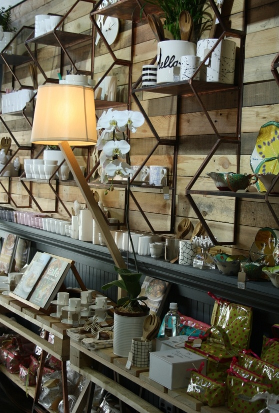 VISI / Articles / New SA design shop in Umhlanga / Alice May Stationery