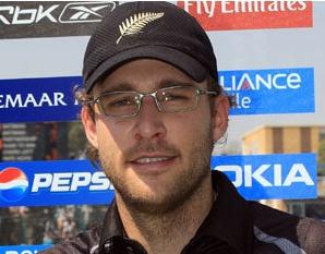 Daniel Vettori!