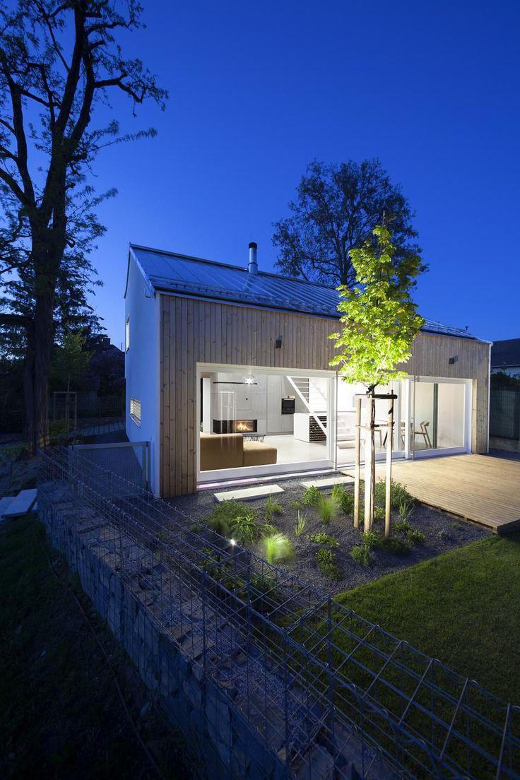 17 najlepších slovenských stavieb zabojuje o Ceny za architektúru. Aj na Slovensku vznikajú nádherné diela