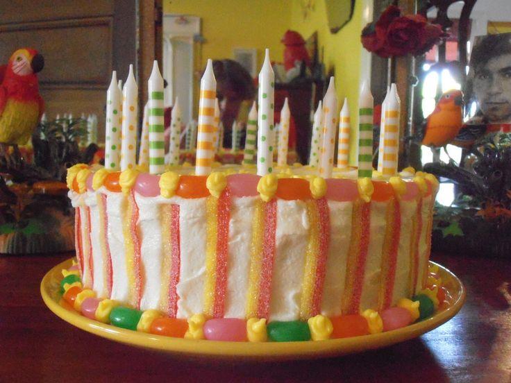 lemon cake   Flickr - Photo Sharing!